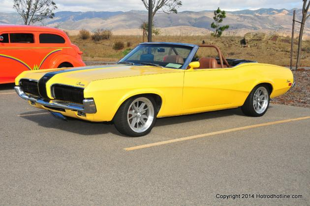 American Muscle Car Show: 2nd Annual Ponies, Snakes & American Muscle Car Show