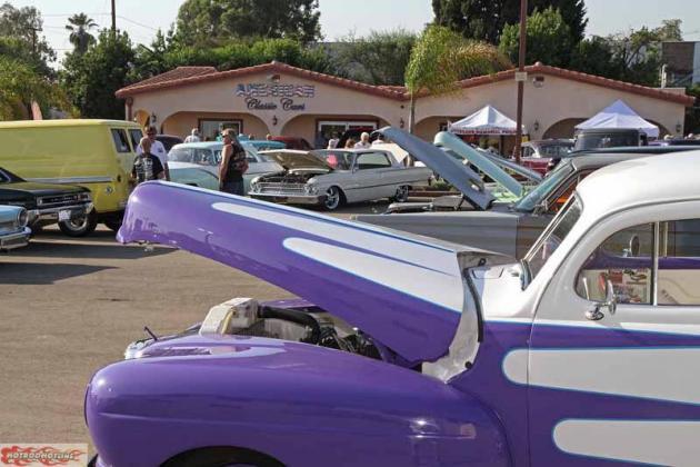 American Classic Cars Pomona