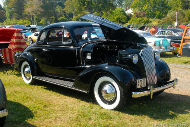 Roaring  S Antique Car Club