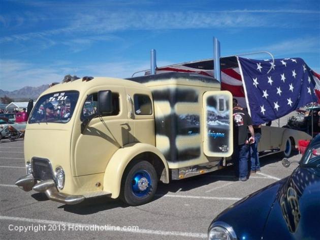 Az Rockabilly Car Show