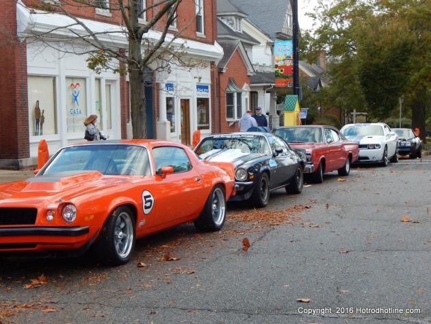 Ridgely Md Car Show