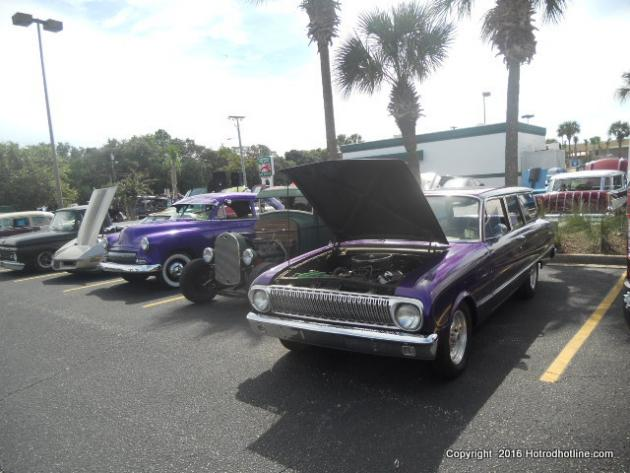 Car Shows In Myrtle Beach October