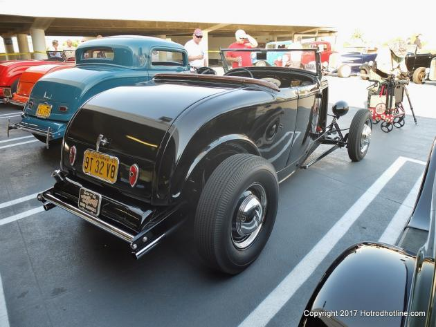 85th Anniversary of the 1932 Ford-Petersen Auto Museum | Hotrod Hotline