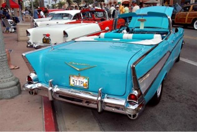 Updated Info Stolen 1955 57 Chevy Bel Air Convertibles on hidden car stereo compartment