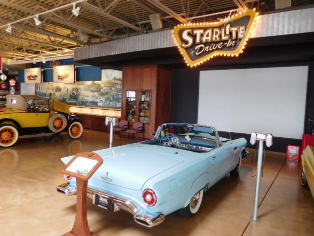 Dahl Ford La Crosse >> Dahl Auto Museum is a LaCrosse, Wis., Treat   Hotrod Hotline