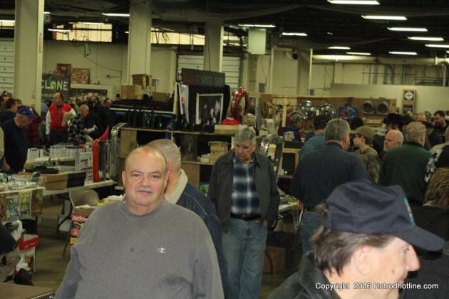 allentown fairgrounds car swap meet