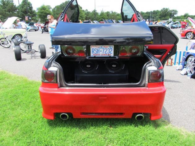 Charity Cars Inc Reviews
