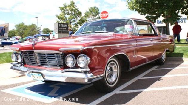 Applebee S Car Show Lakewood Co