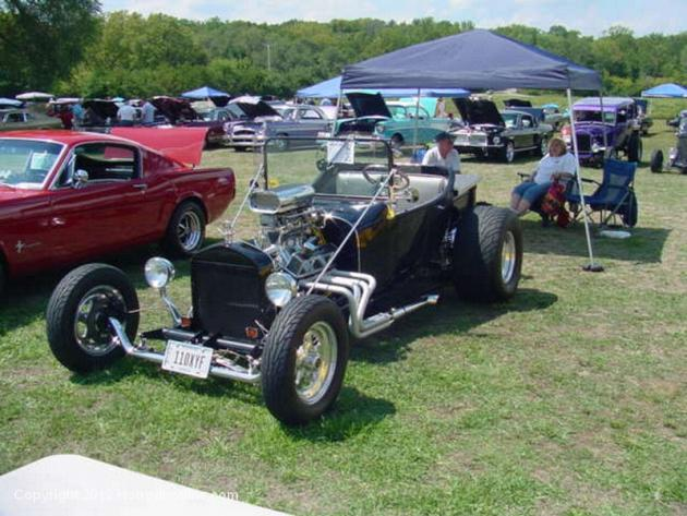 Car Shows In Miamisburg Ohio