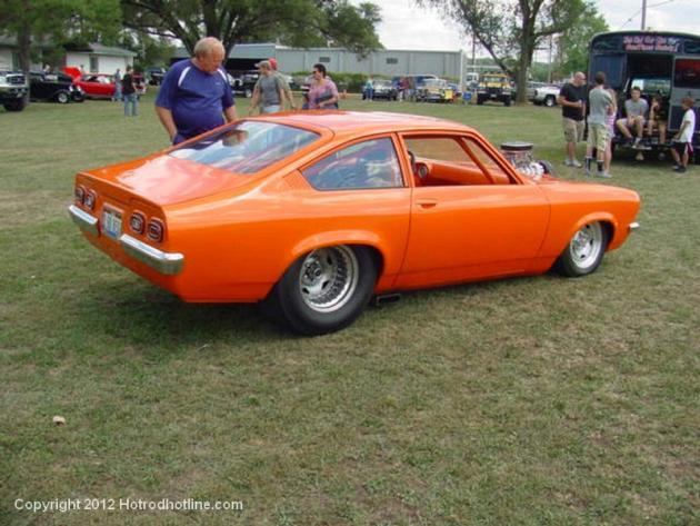 Miamisburg Car Show