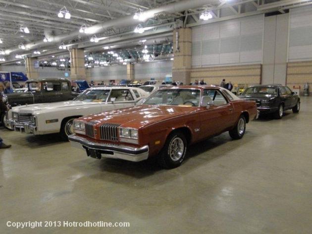 Atlantic City Classic Car Show Auction Hotrod Hotline - Atlantic city classic car show