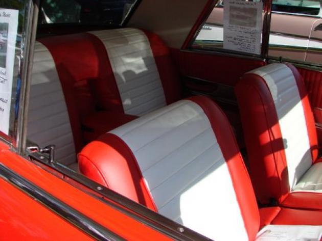 spring classic car auction swap meet