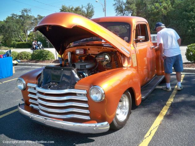 Car Show In Myrtle Beach Sc October