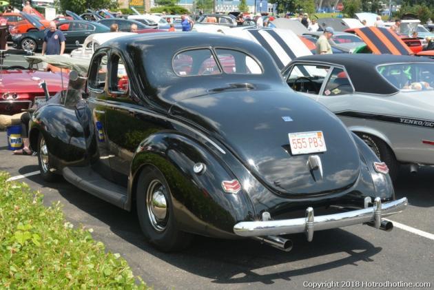 Cabelas Classic Car Show Hotrod Hotline - Cabela's car show