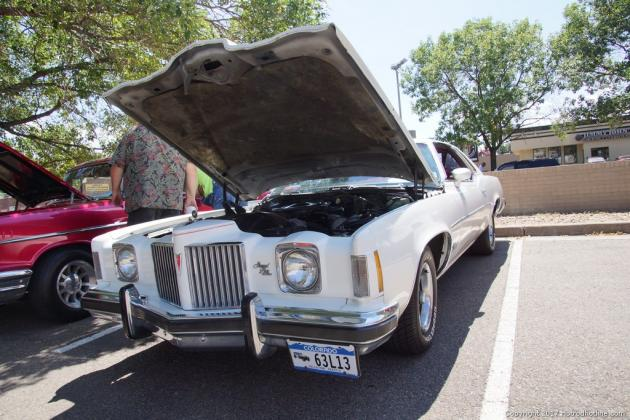 City Of Englewood Annual Car Show Hotrod Hotline - Englewood car show