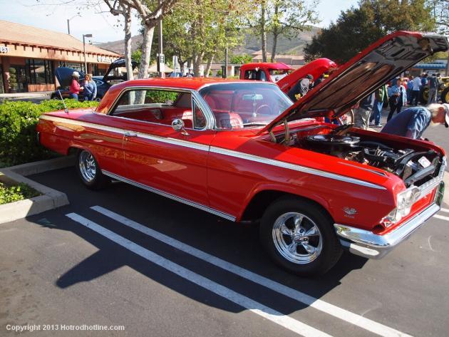 California Classic Cars Thousand Oaks Ca