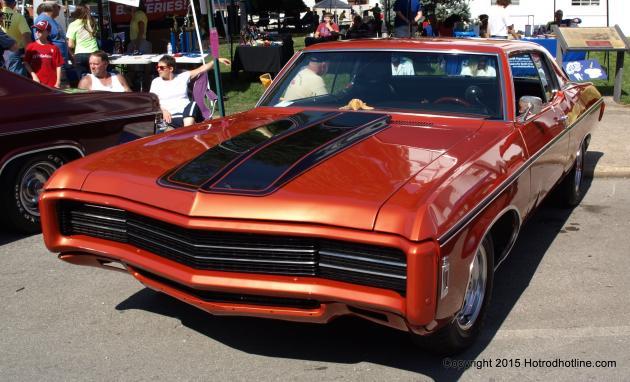 Cynthiana Ky Car Show