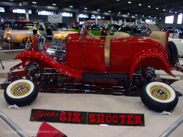 Exotic Car Show Tulsa