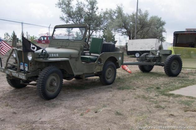 El Paso County Fair Car Show Hotrod Hotline - Car show el paso