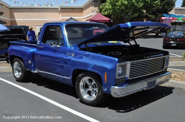 Car Show Fairfield Ca