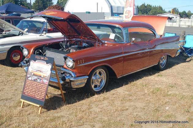 Bellewood Acres Car Show