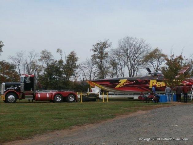 Flemington Car Show  Photos