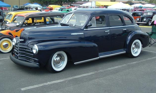 39 48 chevy fleetmaster 4 door hotrod hotline. Black Bedroom Furniture Sets. Home Design Ideas