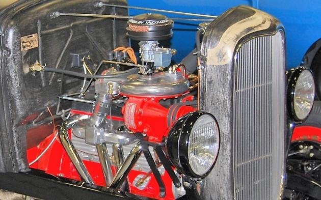 Mike and Becky Martin's 1930 Ford Roadster | Hotrod Hotline