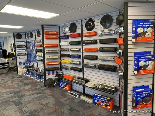 SHOP STOP - Proform Parts / Specialty Auto Parts USA Inc ...