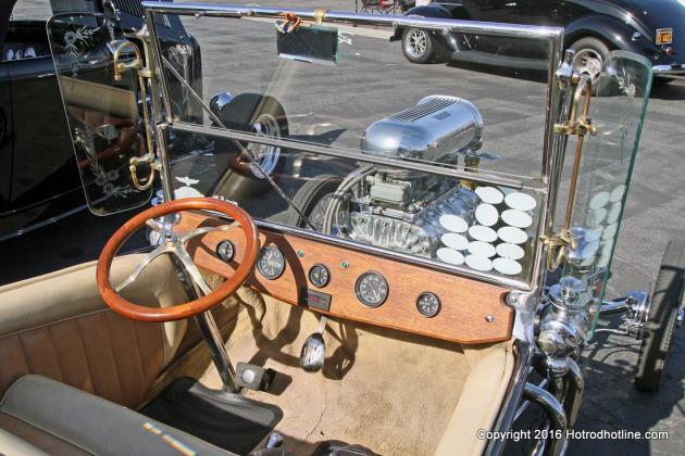 Garys Classic Car Friday Hotrod Hotline