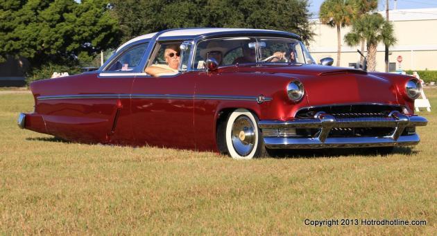 Gasket Goons Car Show