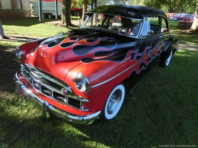 Springtown Pa Car Show