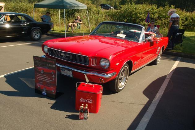 Whatcom County Car Shows