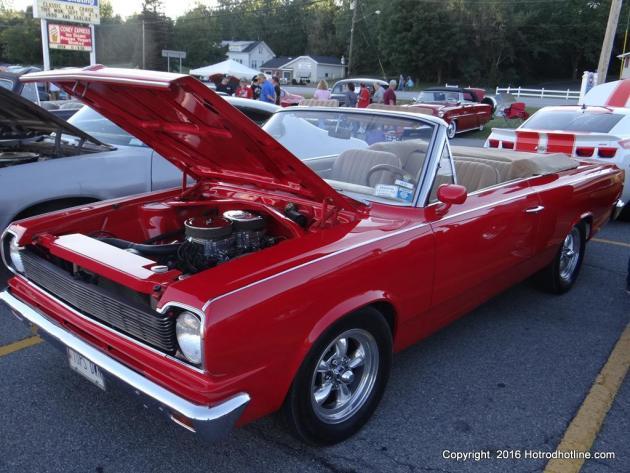 Guptill S Car Show Latham Ny