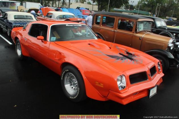 Haldeman Ford Central Jersey Antique Car Club Show