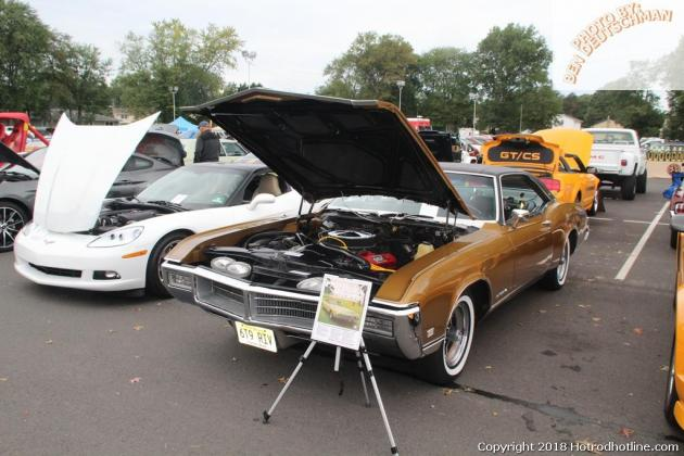Haldeman Ford Central Jersey Car Club Car Show Hotrod Hotline - Haldeman ford car show