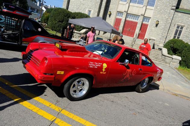 Henderson Nc Car Show October