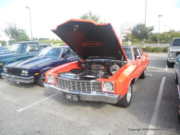 Car Shows In Myrtle Beach August