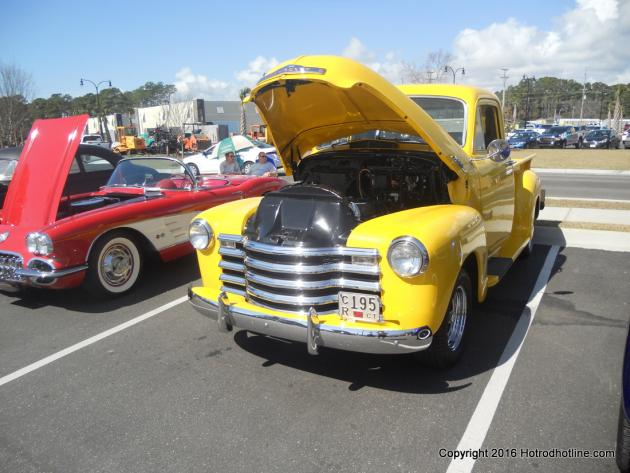 Car Shows In North Myrtle Beach