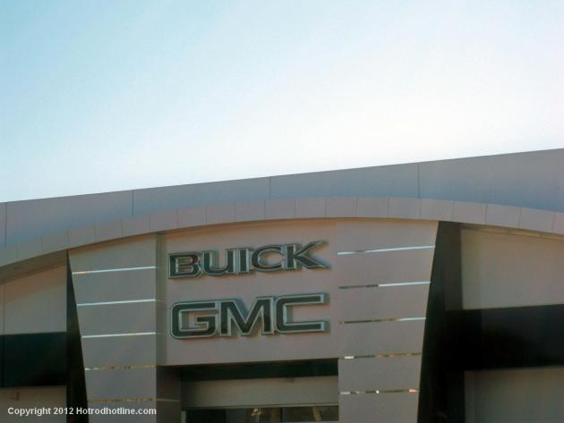 hyatt buick gmc car cruise in hotrod hotline hot rod hotline