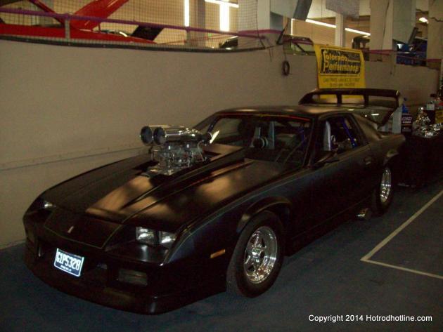 Car Club Inc: Kool Kustom Car Show