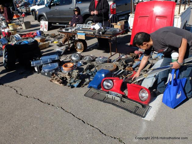 swap meet las vegas nv