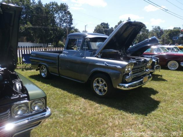 Locust Grove Car Show