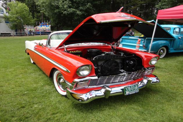 Maple Valley Days Car Show