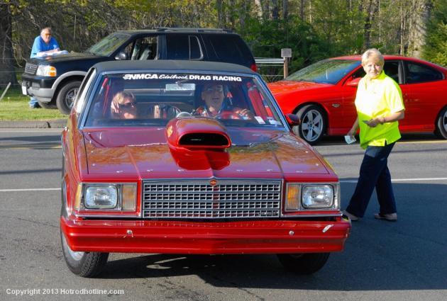 Marks Auto Parts Ct Car Show