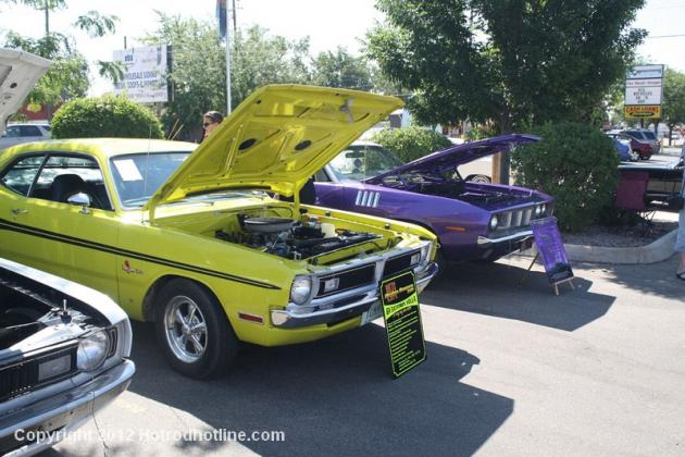 Car Shows In Meridian Idaho