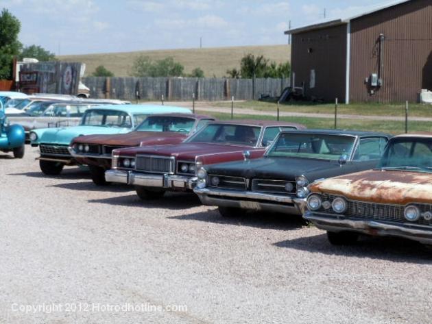 Car Show Rapid City Sd