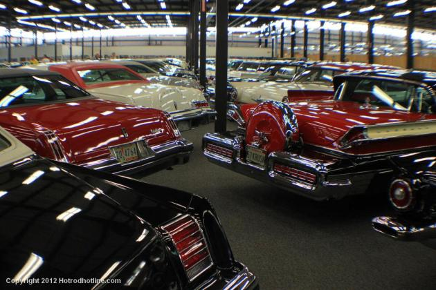 national parts depot private car collection in ocala. Black Bedroom Furniture Sets. Home Design Ideas