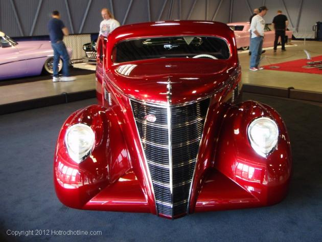 O 39 reilly auto parts 62nd sacramento autorama hotrod hotline for Zoom motors sacramento ca