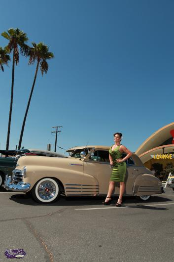 Old Skool Oil Custom Car and Bike Show | Hotrod Hotline